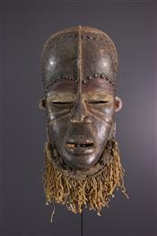 Masque africainBete masker
