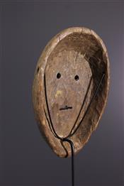 Masque africainMetoko masker