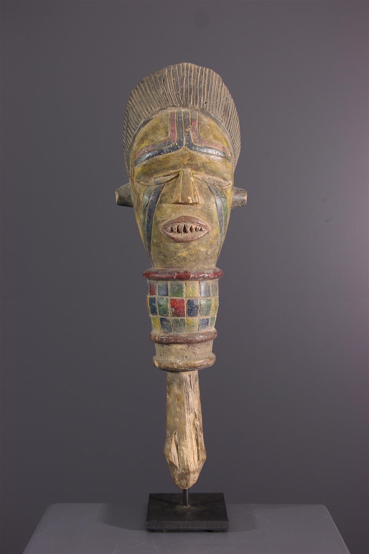 Kuyu Marotte  - Afrikaanse kunst