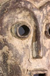 Masque africainSognola masker