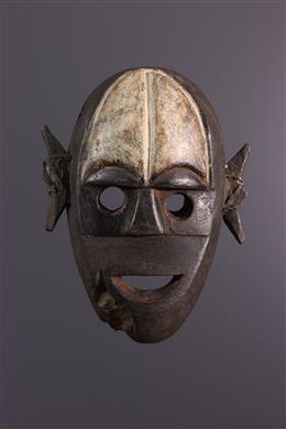 Boa masker