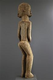 Statues africainesLobi standbeeld