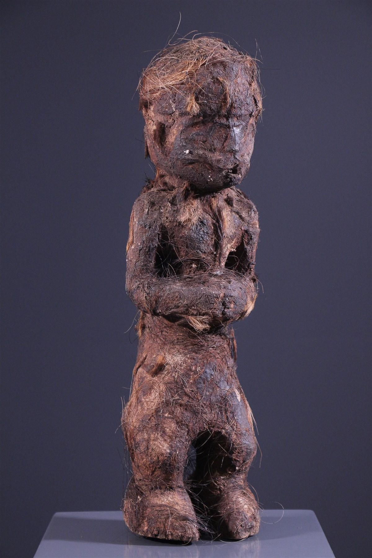 Fon Vodun Fetiche - Afrikaanse kunst